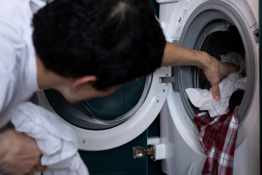 dryer vent cleaning, dryer lint removal